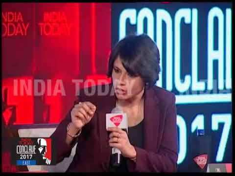 Creative License Of Art And Expressions  | India Today Conclave East 2017