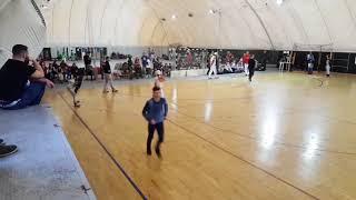 Darnytsia Tigers, Kyiv vs Descent, Mykolaiv Baseball Game Zorilla Cup 2018