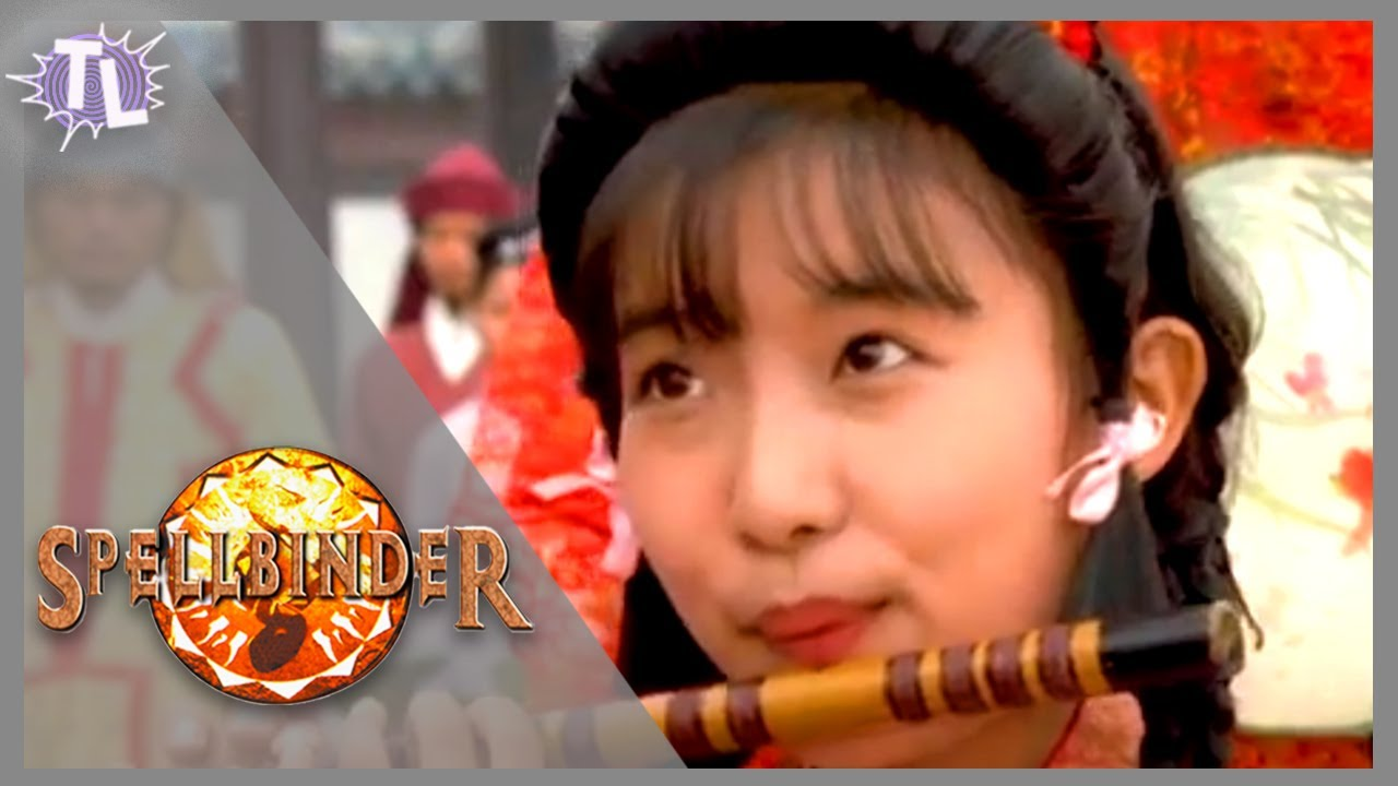 Download A Wedding Surprise | Spellbinder: Land of the Dragon Lord - Episode 26