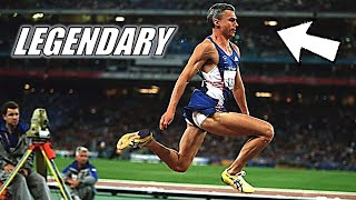 This Will NEVER Happen Again || The Untouchable Record of Jonathan Edwards