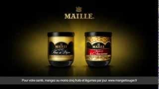 Moutarde Fine De Dijon Maille