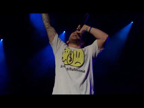 [HD] Jon Bellion - He Is The Same (Live)
