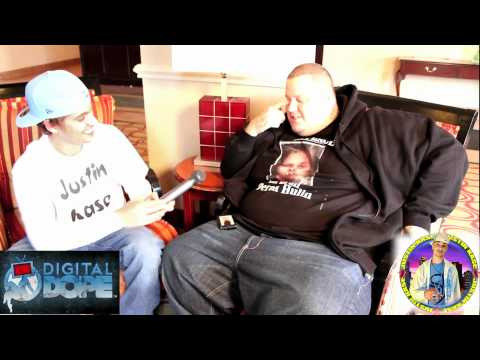 Jelly Roll, Lil Wyte Interview Pt 1