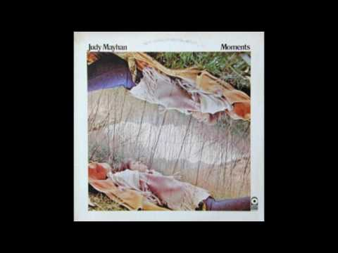 Judy Mayhan ‎– Moments (1970) [vinyl]