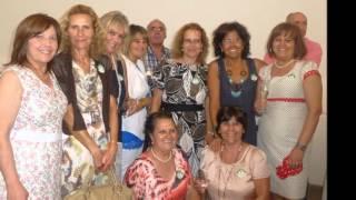 antigos alunos Lamego 2012