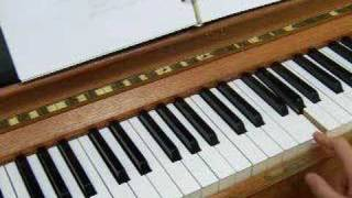 How to Play Moonlight Sonata (Part 1)