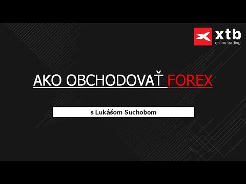 1. Ako obchodovať Forex