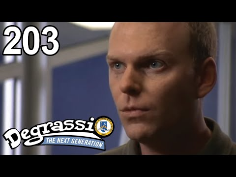Degrassi 203 - The Next Generation | Season 02 Episode 03 | Girls Just Wanna Have Fun