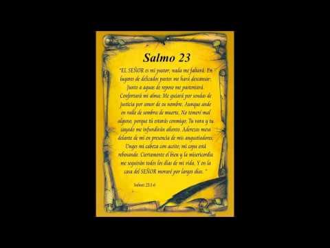 Salmo 23 Cantado