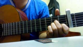 Đợi em về - Guitar cover by Simply!