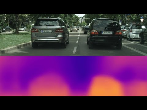 Can Self-Driving Cars Learn Depth Perception? 🚘