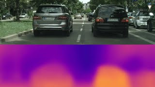 Can Self-Driving Cars Learn Depth Perception?