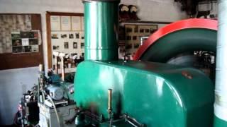 start diesel tracktoren museum kempen eggenwald