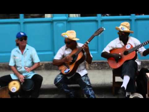 Salsa Travel - Tour La Habana