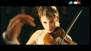 French movie (Le Concert) : Tchaikowsky's Violin Concerto in D!!
