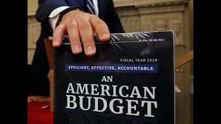 Оборонный бюджет США: реакция Китая и России. Дмитрий Беляков
