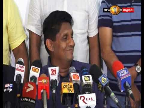 News 1st: Prime Time Sinhala News - 10 PM | (28-10-2018)