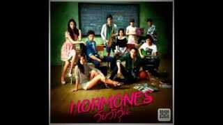 เพดาน - SEE SCAPE OST.HORMONES วัยว้าวุ่น