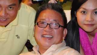 ẤM ÁP QUÊ HƯƠNG - Phan Trung Kiên