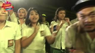 Endank Soekamti - Aku Gak Pulang (Live 7 Feb 2017) #citraweb17
