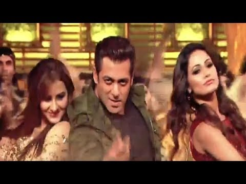 Watch Video: Shilpa-Hina Special Performance With Salman   Swag Se Swagat   Grand Finale   Bigboss