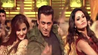 Watch Video: Shilpa-Hina Special Performance With Salman|| Swag Se Swagat|| Grand Finale|| Bigboss