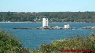 Jamestown RI  2010.mp4 by Walt Barrett © 2010