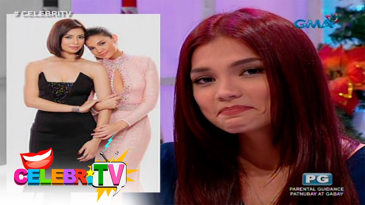 CelebriTV: Rhian Ramos on 'Kung Ikaw Siya'