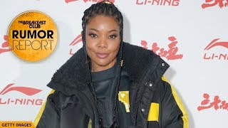 Gabrielle Union Describes Intimidation Tactics By NBC