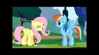 Fluttershy gives a shotout to Michael Jackson Thumbnail