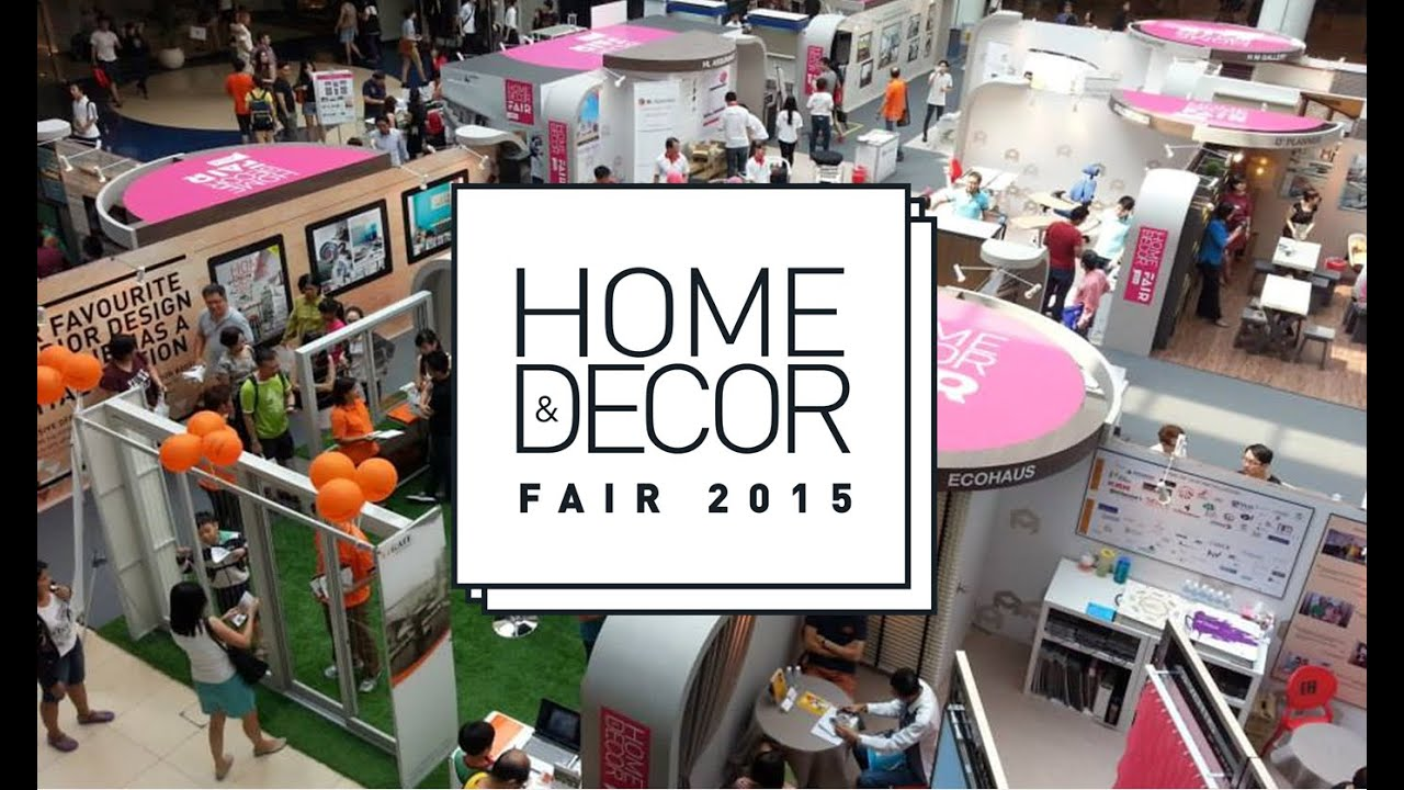 home and decor fair 2015 home amp decor fair 2015 12180