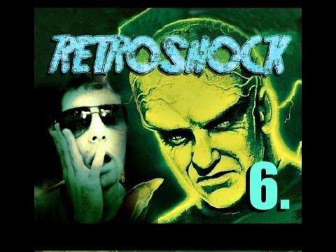 A DOLOG - Lény Egy Másik Világból (1951)   RetroShock! 6 letöltés