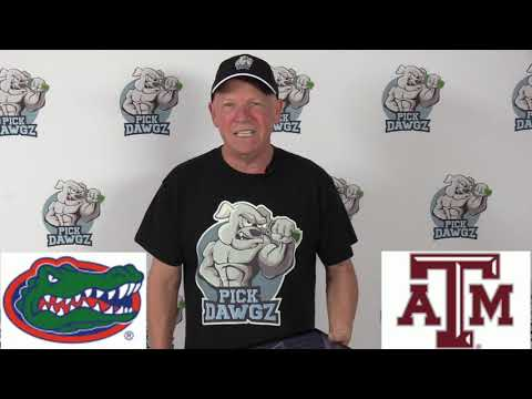 Texas A&M vs Florida 2/12/20 Free College Basketball Pick and Prediction CBB Betting Tips
