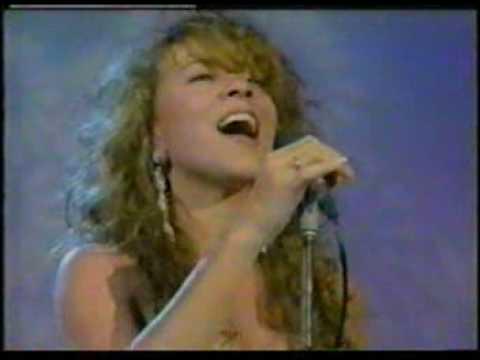 Mariah Carey  Emotions  @ Des O Connor