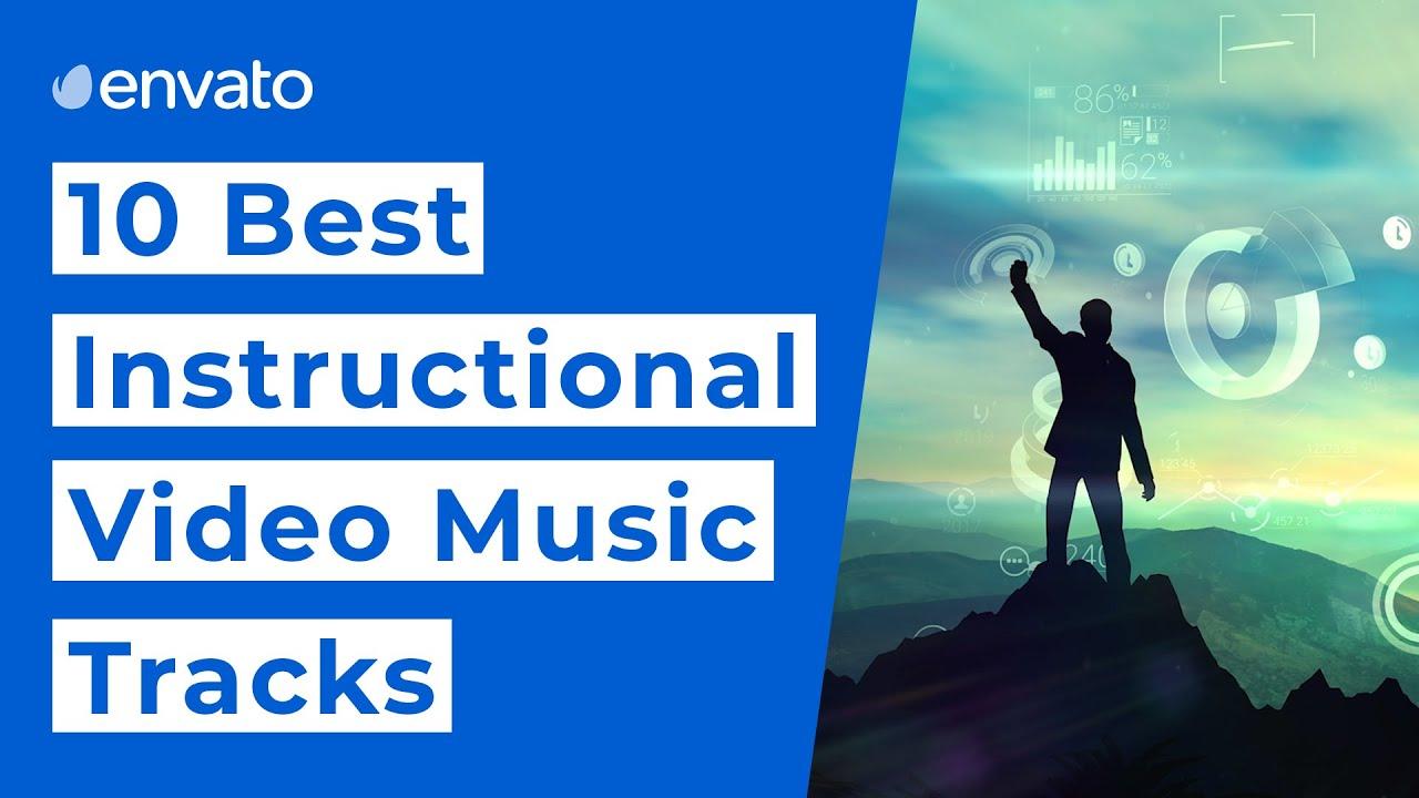 15 Soundtrack Terbaik Untuk Video Instruksional