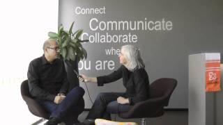 Videointerview: Florian Müller über Office 365 und die Zukunft