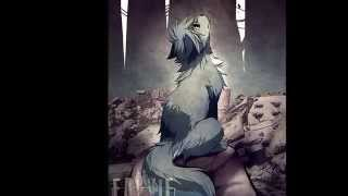 Anime Wolves - A Light That Never Comes