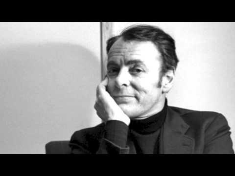 Sven Lindberg - En melodi från Paris