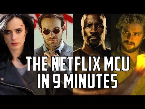 Thumbnail: Everything You Need to Know Before You Watch 'The Defenders'