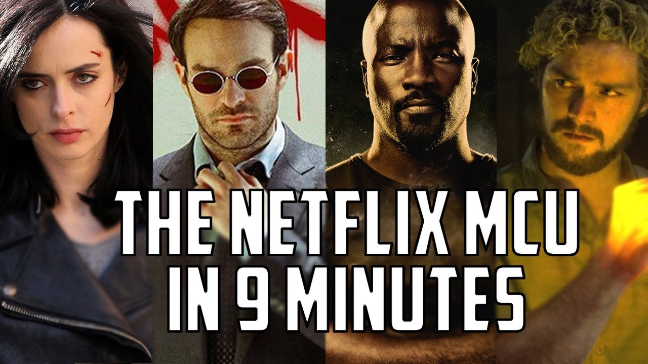 Download Everything You Need to Know Before You Watch 'The Defenders'