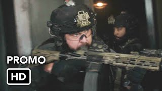 "SEAL Team 3x13 Promo ""Fog of War"" HD Season 3 Episode 13 Promo"