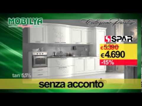 Spar days fino al 31 marzo da mobilya 02 youtube for Mobilya arredamenti