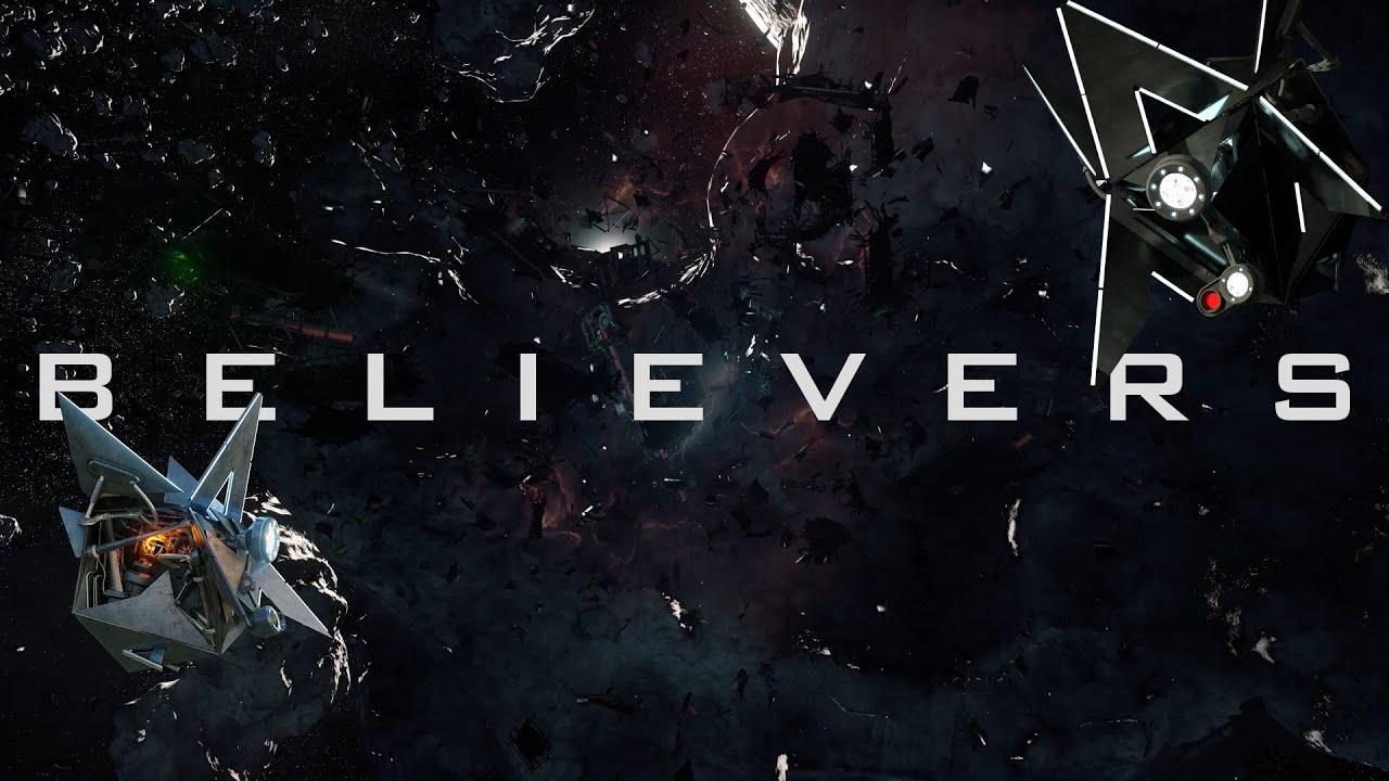 Alan Walker x Conor Maynard - Believers (Extended Mix by Albert Vishi)