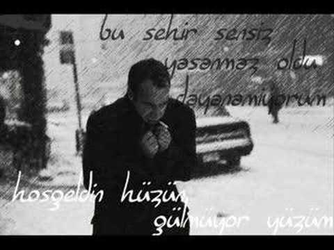 Aşkın Nur Yengi - İmkansız Dinle mp3 indir