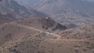 COAS visited North Waziristan Agency