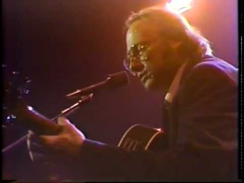 Stephen Stills = Guitar God  Crossroads  You Cant Catch Me  1983