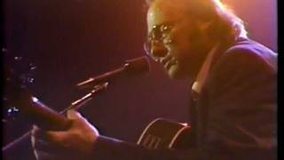 Stephen Stills, recorded live in 1983, on the Rock & Roll Tonight T...