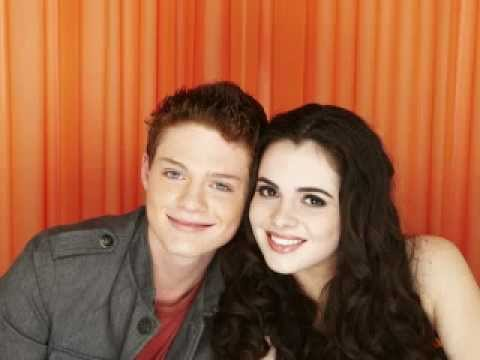 Vanessa Marano & Sean Berdy UPDATED!