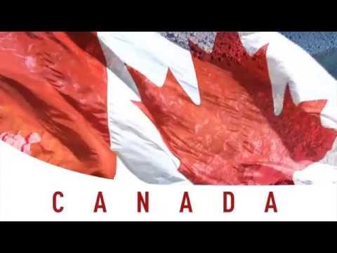 Какая средняя зарплата в Канаде