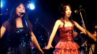 M.G. Live@六本木 Club Edge 2012.06.23 天野月子「梟」